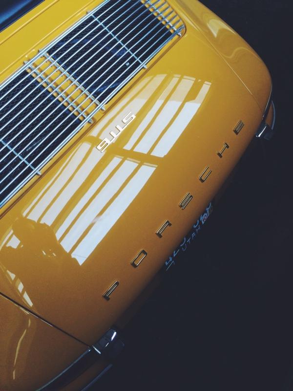 Image of a Porsche 911