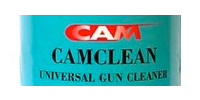Image of the CAM logo