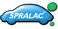 Image of the Spralac Logo