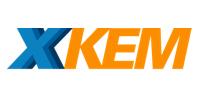 Image of xkem logo