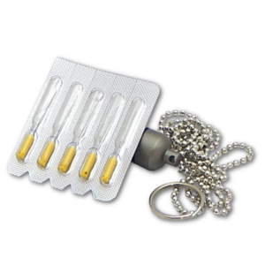 image of dust pick set of five