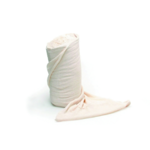 Image of a roll of cheese cloth
