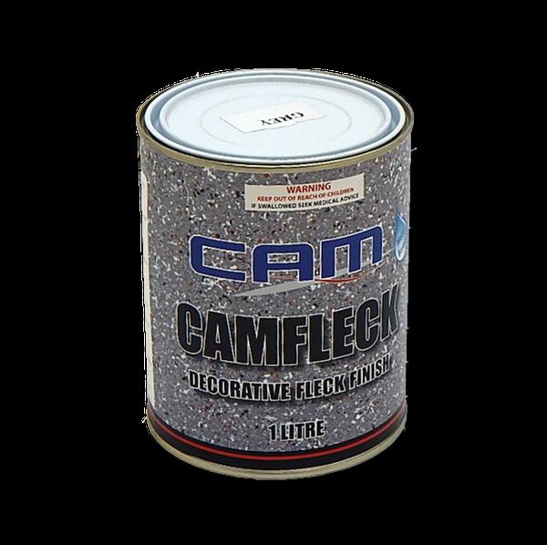 Image of tin of CAM - Camfleck