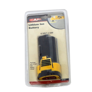 Image of CAM Lithium Battery