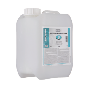 Image of a Plastic container of De Beer 9-852 Waterbase Gun Cleaner