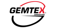 Image of the Gemtex Abrasives logo