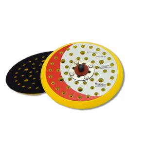 image of 52 hole back up sanding pad