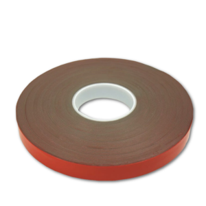 Image of a roll of VHB Doublesided Tape