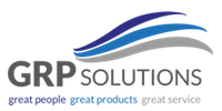 Image of the GRP Solutions Logo