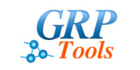 Image of the GRP Tools Logo