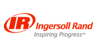 Image of the Ingersoll Rand Logo
