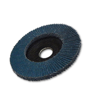 Image of a pferd 100 flap disc