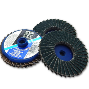 Image of a pferd 50 flap disc