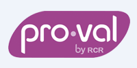 Image of the Pro Val Logo
