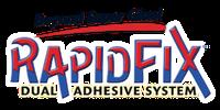 Image of the Rapidfix Logo
