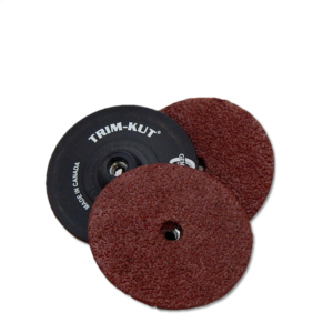 Image of a group of Trim Kut Abrasive Discs
