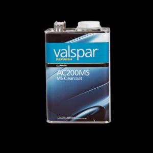 Image of a tin of Valspar Refinish ac200ms 3.78 Litre