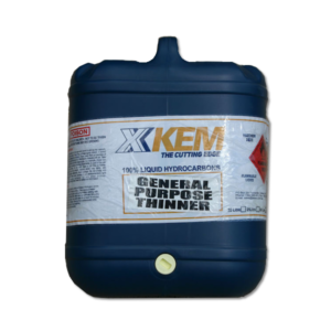 Image of Xkem Product - General purpose thinners 20L