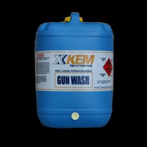 Image of Xkem Product - Premium gun wash 25L