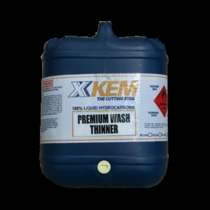 Image of Xkem Product - Premium gun wash 20L