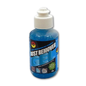 image of rust remover gel 250ml