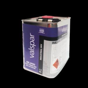 image of valspar industrial AP402 zinc rich epoxy activator in 1.5ltr container