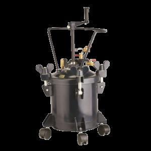 image of rongpeng 10ltr pressure pot system