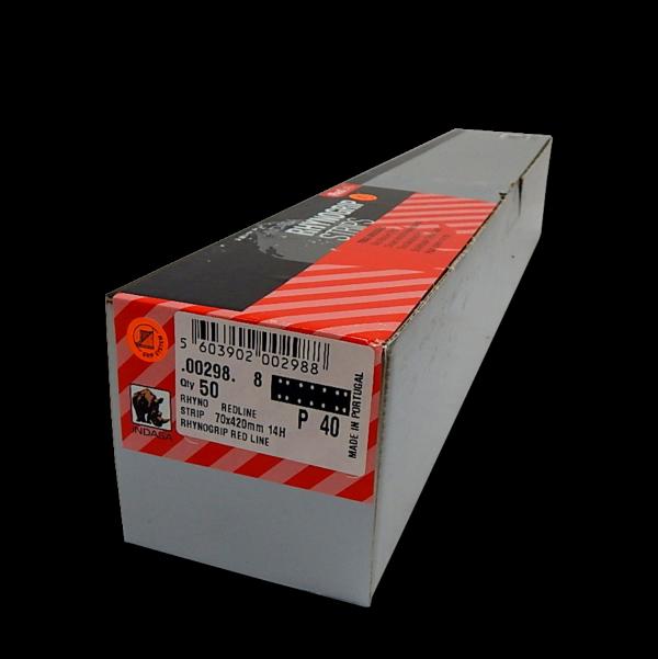 image of rynogrip velcro speedfile strips