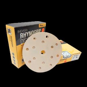 image of rynogrip sanding discs